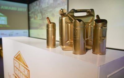 Goldener Start in den Frankfurter FinTech-Frühling