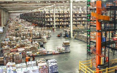 InsurTechs können Industrieversicherung effizienter gestalten