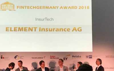 Golden Garage: Sechs Start-ups erhalten renommierten Frankfurter Gründerpreis