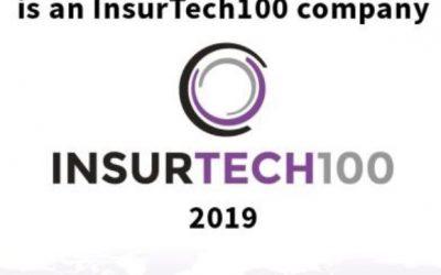 Covomo gehört ab sofort zu den weltweiten Top 100 InsurTechs