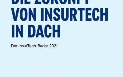InsurTech Radar Deutschland, Österreich und Schweiz 2021